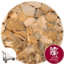 Crushed Cockle Shell Harling - Click & Collect